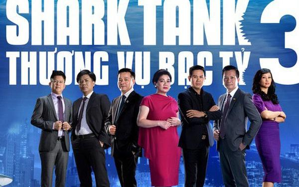 Ảnh hưởng bởi Covid-19, Shark Tank Việt Nam lùi lịch phát sóng mùa 4 sang 2021