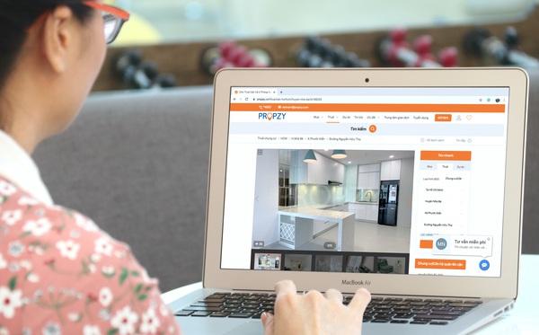Startup Propzy gọi vốn thành công 25 triệu USD ở vòng Series A từ Gaw Capital và SoftBank Ventures