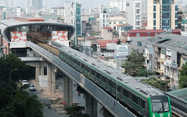 Thủ tướng: Đường sắt Cát Linh – Hà Đông phải hoàn thiện, đưa vào khai thác trong năm 2020