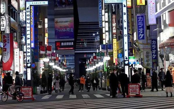 Tokyo dỡ bỏ cảnh báo, chuyển sang giai đoạn 3 nới lỏng hạn chế xã hội