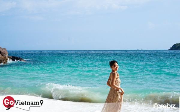 Hè rực rỡ: Trọn vẹn lịch trình 4N3Đ Phú Quốc dành cho gia đình thích khám phá, lặn biển ngắm san hô, xuyên rừng băng thác