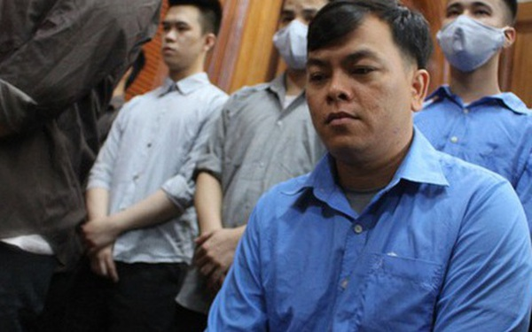 """Phúc """"XO"""" bị đề nghị mức án từ 10- 12 năm tù"""