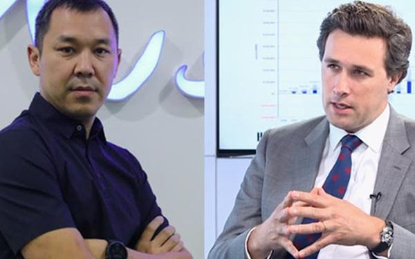 Kusto phủ nhận có quan hệ với The8th, tuyên bố sẵn sàng tiếp nhận một cuộc chuyển giao vị trí, tiếp tục đầu tư phát triển tại Coteccons