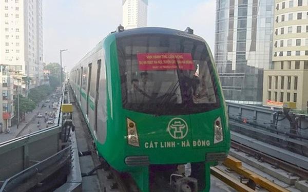 Sau tuyên bố 'bác' 50 triệu USD, Tổng thầu đường sắt Cát Linh – Hà Đông đã đưa người sang