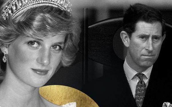 Giây phút cuối đời của Công nương Diana sau khi gặp nạn và phản ứng đầu tiên của Thái tử Charles trước tin dữ của vợ cũ