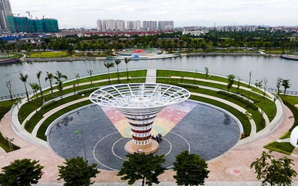 Bên trong Công viên Thiên văn học Hà Nội có gì đặc biệt?