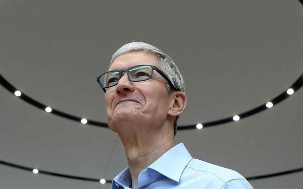 Apple có thể đạt vốn hóa thị trường 2 nghìn tỷ USD trong vòng 4 năm nữa?