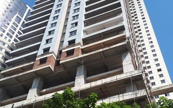 Hà Nội: Dự án siêu rùa, người mua đã 'về với tổ tiên', nhà vẫn chưa bàn giao