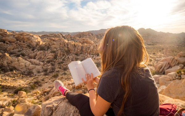 Vì sao tôi không thể tịnh tâm lại đọc sách? Không bồi dưỡng thói quen đọc sách, sớm muộn gì cũng hối hận
