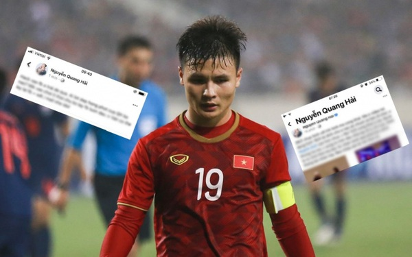 Từ chuyện Facebook Quang Hải bị hacker tấn công, nhìn lại 3 cách bảo vệ tài khoản Facebook của bạn để tránh tình trạng tương tự