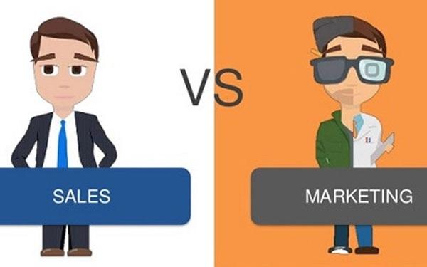 """Xung đột muôn thuở giữa đội Sales & Marketing: Không ra """"số"""" là tại ai?"""
