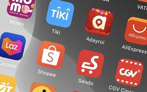 VECOM: Quy mô thị trường thương mại điện tử Việt Nam sẽ vượt 15 tỷ USD năm 2020