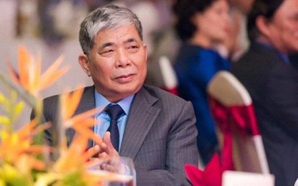 Khởi tố thêm nhiều bị can liên quan đến ông Lê Thanh Thản