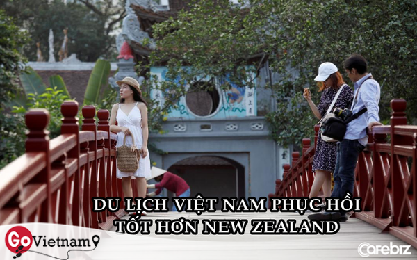 Reuters: Cùng kiểm soát được Covid-19, Việt Nam phục hồi du lịch tốt hơn New Zealand