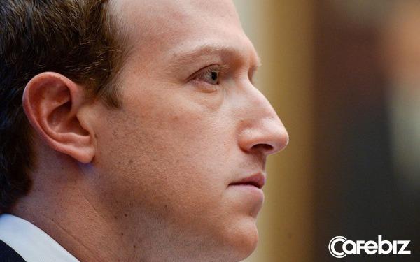 Facebook gặp biến cố lớn chưa từng có, tài sản Mark Zuckerberg bốc hơi 7,2 tỷ USD trong tích tắc