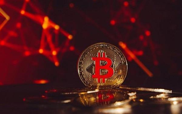 Bitcoin giảm 'sốc'
