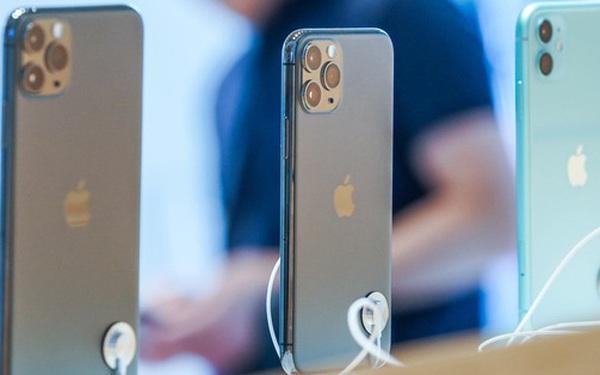 Vì sao Apple giảm giá iPhone ở Trung Quốc?