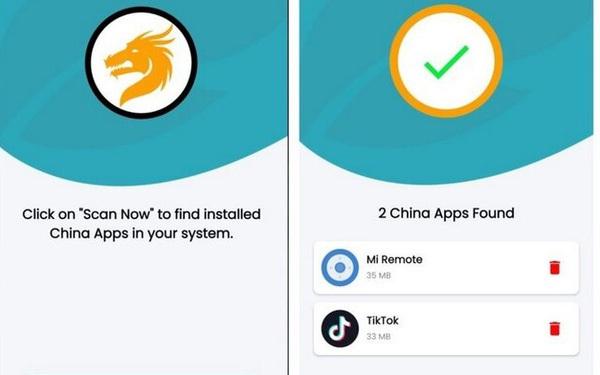 Ứng dụng Remove China Apps vừa đạt 5 triệu lượt tải đã bị Google xóa khỏi Play Store