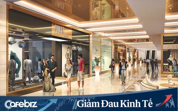 Mặt bằng VN đắt hơn cả Dubai và nỗi khổ của các nhà bán lẻ: Bong bóng BĐS đưa Việt Nam thành nước có mặt bằng đắt Top đầu khu vực