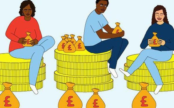 4 bước quản lý tài chính cá nhân giúp tôi rút ngắn thời gian làm giàu, tăng gấp đôi thu nhập trong vòng 3 năm