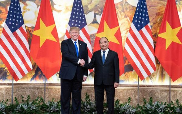 Mỹ xác định Việt Nam là đối tác ưu tiên trong chuỗi cung ứng