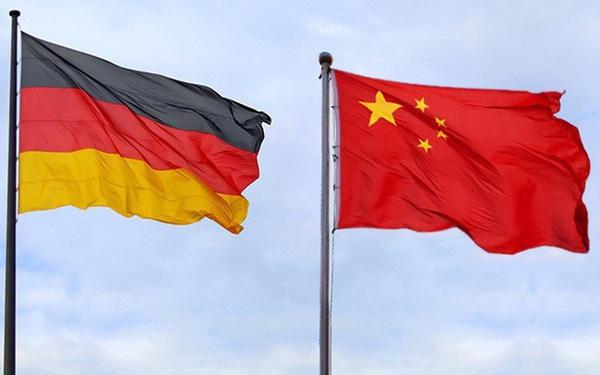 Liệu sắp có chiến tranh thương mại EU-Trung Quốc?