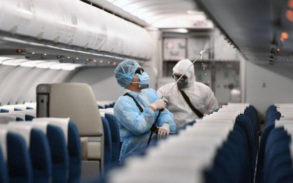 Việt Nam sẽ cử ê kíp đi theo bệnh nhân phi công trên chuyến bay về nước
