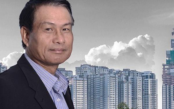 Ông Nguyễn Bá Dương rút khỏi HĐQT Ricons, tuyên bố đã đạt được những bước tiến quan trọng để giải quyết các quan ngại về quản trị doanh nghiệp
