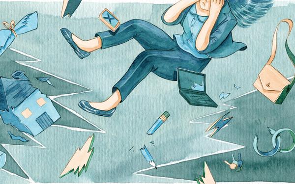 Khủng hoảng tuổi 30: Cảm giác ai cũng giỏi giang, thành đạt và 'ngon nghẻ' hơn bạn... nhưng thay vì sợ hãi, hãy hiểu tầm quan trọng của tiền và tự khiến mình hạnh phúc