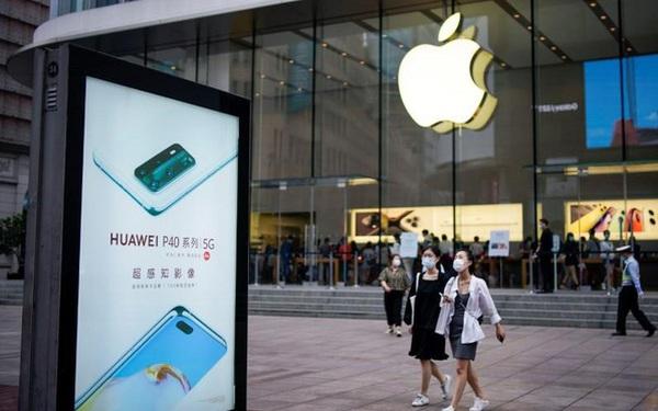 Apple bị kiện vì gian lận và che giấu sự sụt giảm doanh số iPhone làm các cổ đông thiệt hại hàng chục tỷ USD