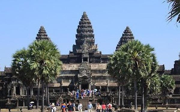 Ngành du lịch Campuchia bị thiệt hại hơn 3 tỉ USD vì Covid-19