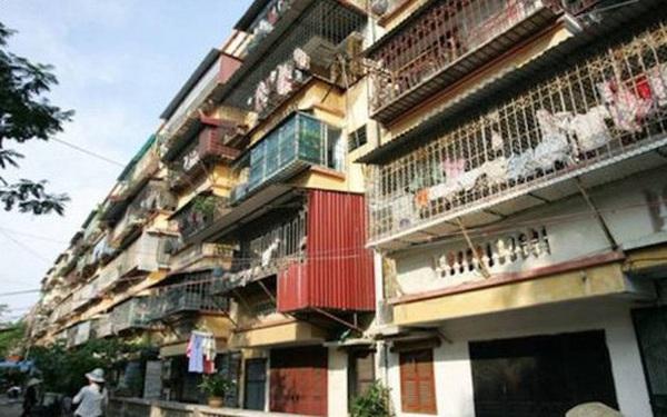 Mua nhà chung cư cũ làm sao để hiệu quả nhất?