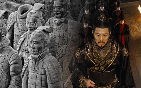 Ít ai biết được hơn 2.000 năm trước, Tần Thủy Hoàng từng đặt cho Trung Quốc cái tên đặc biệt mà đến hiện tại vẫn còn sử dụng