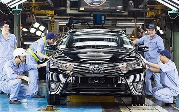 Giảm 50% phí trước bạ ô tô: Người mua tiết kiệm 15-300 triệu đồng tuỳ mẫu xe còn ngân sách địa phương giảm thu khoảng 6.000 tỷ đồng
