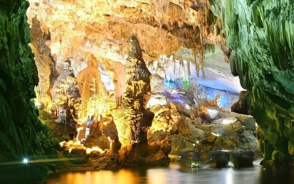 5 địa danh du lịch Việt Nam lọt top điểm đến tuyệt vời của thế giới
