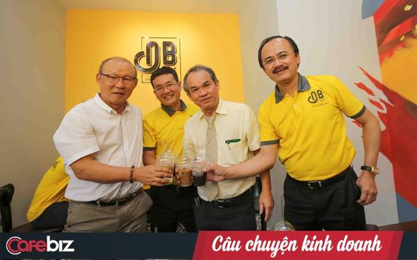3 chiến lược khiến cà phê Ông Bầu tự tin đặt mục tiêu trở thành chuỗi cà phê quy mô lớn nhất Đông Nam Á vào năm 2022