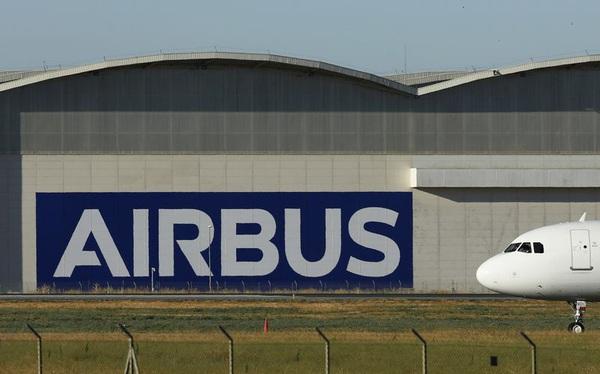 Airbus chìm sâu vào khó khăn: Đã 3 tháng không có bất kỳ đơn hàng nào