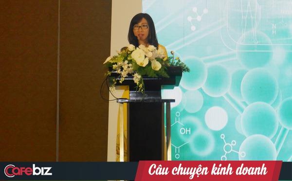Tổng Giám đốc NutiFood: Sữa dinh dưỡng cho trẻ em sản xuất nội địa thậm chí còn tốt hơn sữa nhập khẩu, nhưng không ít bà mẹ Việt vẫn đang 'sính ngoại'