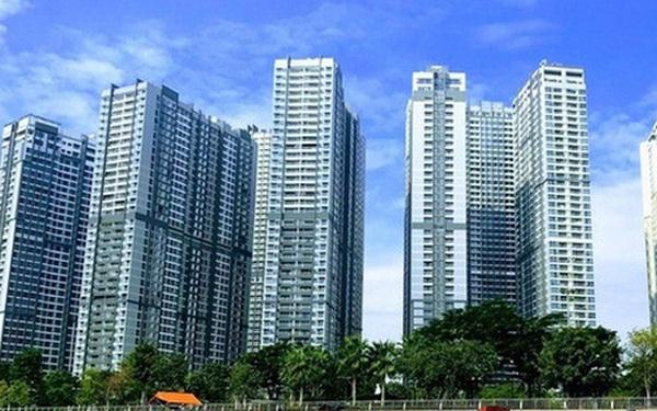 Giá nhà lên đến trăm triệu đồng/m2 người dân làm gì có tiền mua