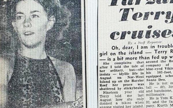 Cô gái từng sống 1 mình trên đảo hoang cách đây hơn nửa thế kỷ, được cả thế giới gọi là 'Robinson phiên bản nữ' bây giờ ra sao?