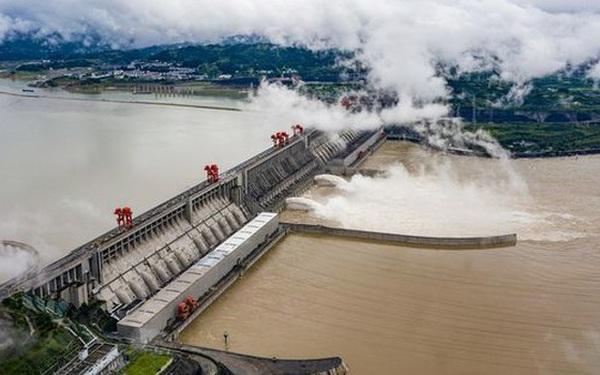 Khả năng kiểm soát lũ lụt của Trung Quốc còn hạn chế dù chính phủ đã chi rất nhiều tiền?