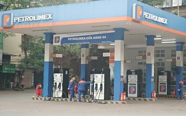 Nhà đầu tư ngoại có thể chiếm giữ 35% cổ phần phân phối xăng dầu