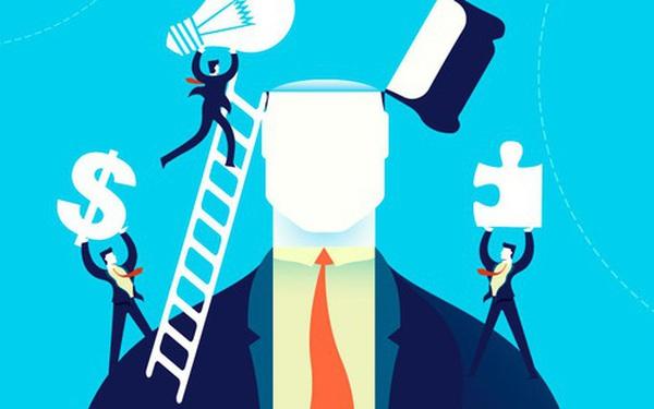 """5 đặc điểm giúp bạn sớm có lương """"nghìn đô"""", đi đâu cũng được sếp tin yêu, đồng nghiệp ngưỡng mộ"""