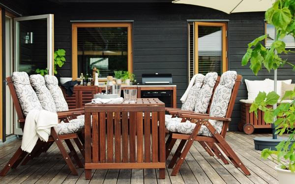 Chân dung doanh nghiệp đồ gỗ Việt kín tiếng chuyên xuất khẩu cho IKEA, Walmart, CB2, John Lewis, Gallery