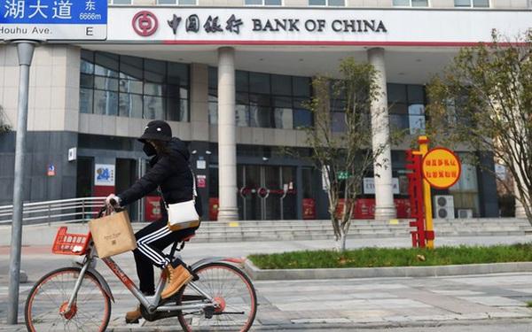 Nikkei: Mỹ đe dọa chặn một số ngân hàng Trung Quốc sử dụng đồng USD