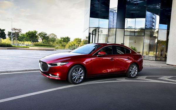 10 ôtô được người Việt mua nhiều nhất nửa đầu năm 2020