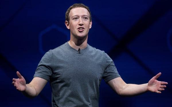 CEO Mark Zuckerberg phản pháo lại chiến dịch tẩy chay Facebook: 'Chúng tôi sẽ không thay đổi'