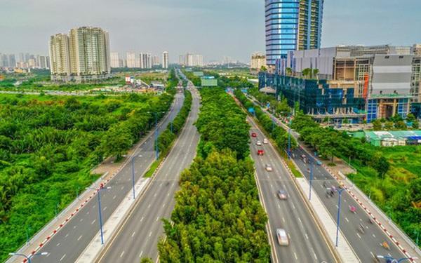 """Chiến lược phát triển nhà ở đến 2025 tại TP.HCM: """"Siết"""" nhà cao tầng trong trung tâm, ưu tiên phát triển đô thị sinh thái, nghỉ dưỡng ở Cần Giờ"""