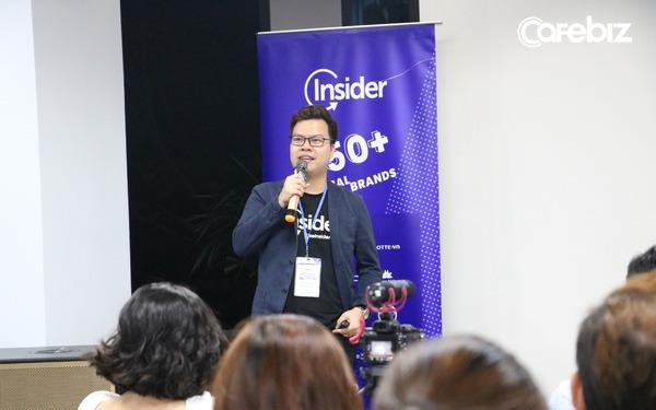 Bất chấp Covid-19, startup MarTech là partner của VinID, Uniqlo, ViettelPay gọi vốn thành công 32 triệu USD