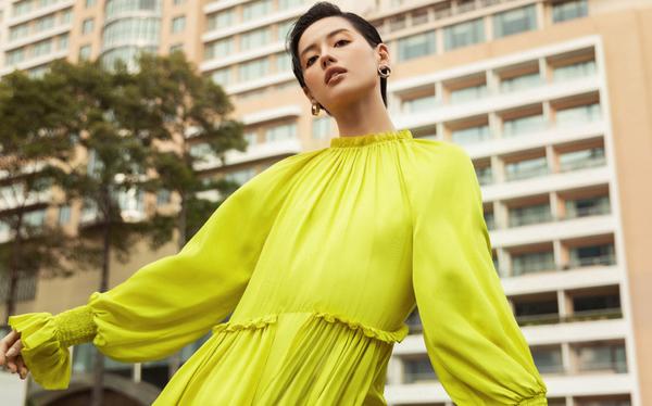Biến ảo với 3 xu hướng thời trang hứa hẹn bùng nổ trong mùa xuân hè 2020 của nhà mốt Công Trí